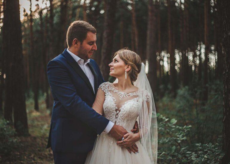 sesja poślubna Kielce